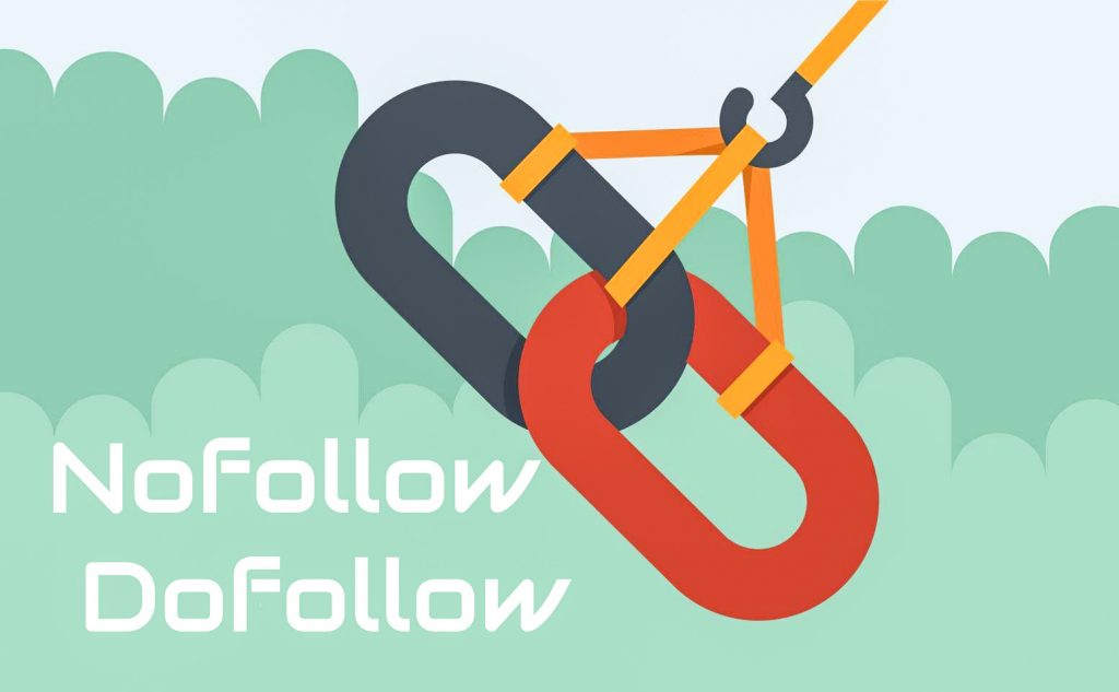 DoFollow-and-Nofollow-Links